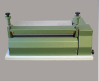 Adjutant Press Adhesive Application Equipment