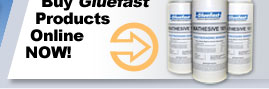 Buy Gluefast Products Online Now!