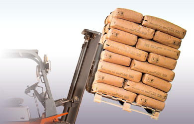 Palletizing and Unitizing Systems